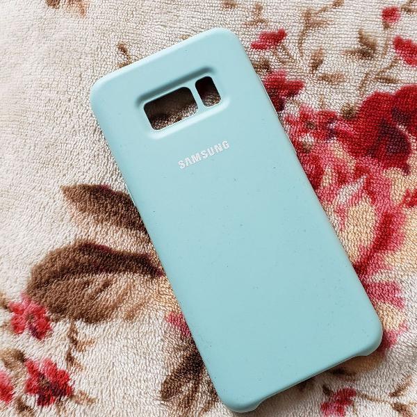 Capinha celular original samsung s8