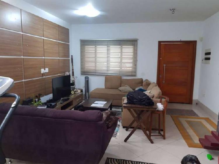 Casa Sobrado para Venda em Jardim São Paulo(Zona Norte)