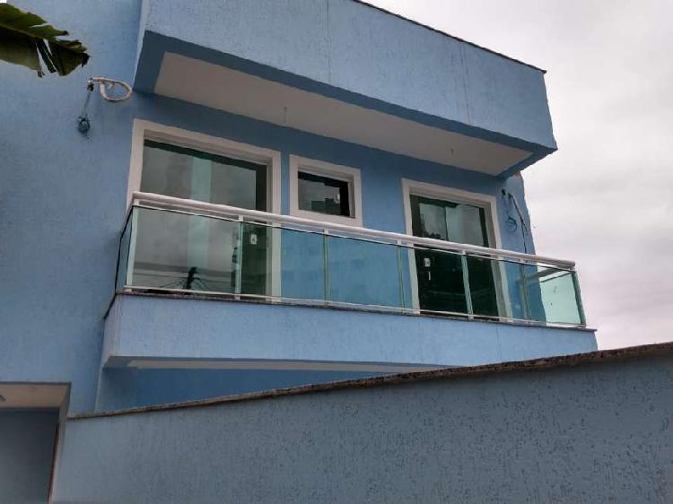 Casa de condomínio para venda com 195 metros quadrados com
