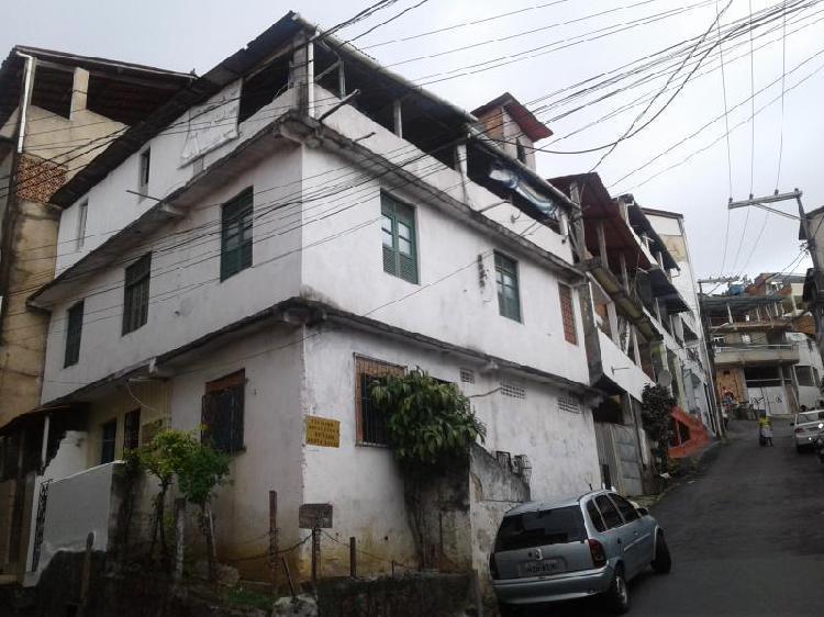 Casa para venda em salvador, fazenda grande do retiro, 4