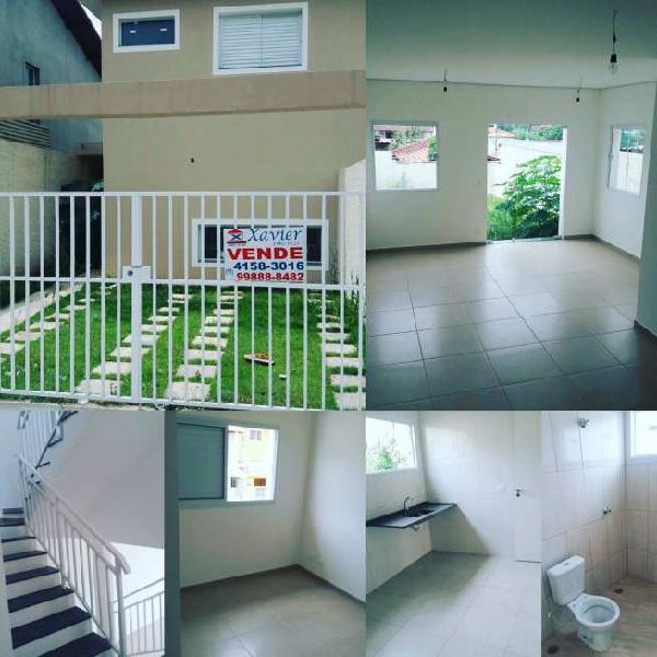 Casa para venda com 108 metros quadrados com 3 quartos