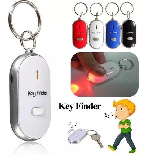 Chaveiro anti perda key finder localizador de chaves