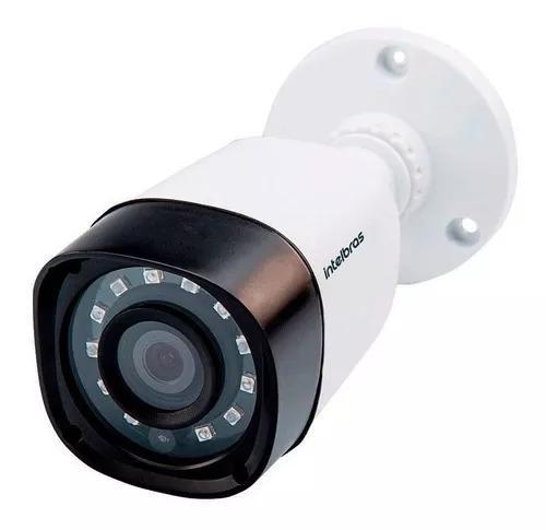 Câmera de segurança intelbras multi hd 720p vhd 1010b g4