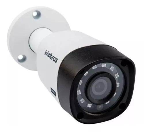 Câmera infra vhd 3230b full hd g4.0 intelbras black friday