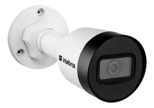 Câmera intelbras ip vip 3220 3,6 mm full hd 1080p 20mts poe