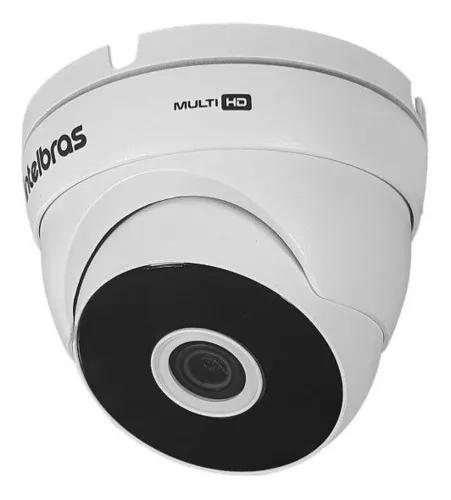 Câmera multi hd com infravermelho vhd 3120 d g4 intelbras