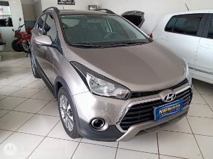 Hyundai hb20x 1.6 ano 2016/2017 automático