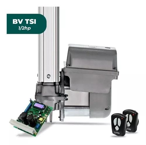Motor portão eletrônico basculante tsi 1/2hp garen rápido