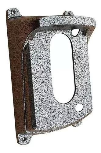 Protetor interfone vídeo porteiro intelbras ipr 8010 iv
