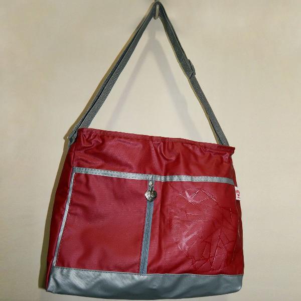 Bolsa térmica tiracolo - 17 litros