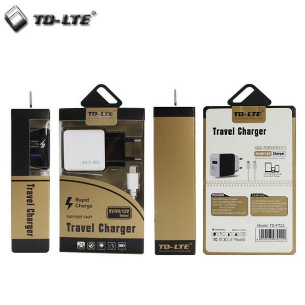 Carregador de celular - carga rapida samsung e outros