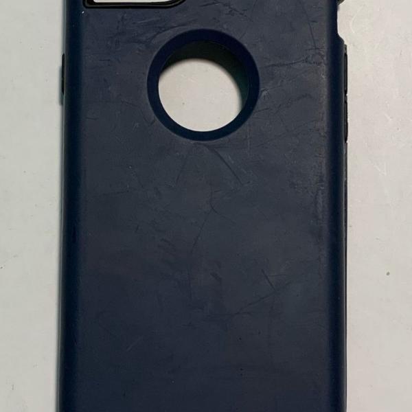 Case (capinha) anti-impacto pra iphone 7 ou iphone 8