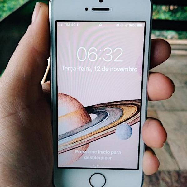 Iphone se prata - 64 gb