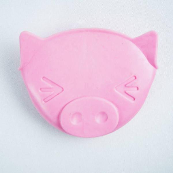 Luva de silicone pig