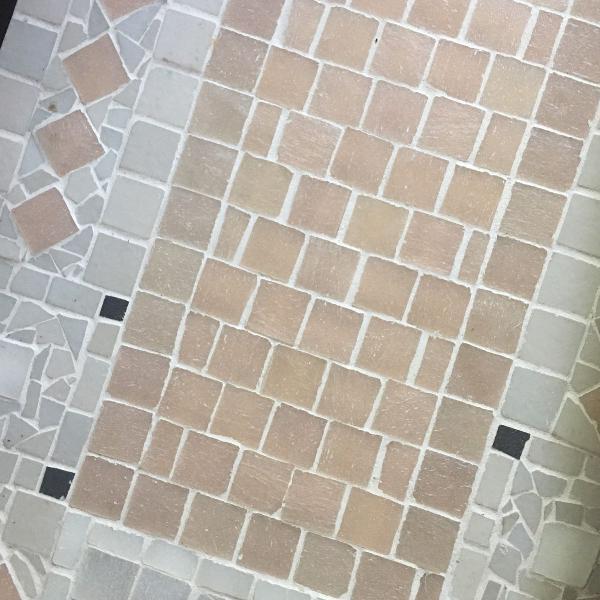 Pastilhas para mosaico
