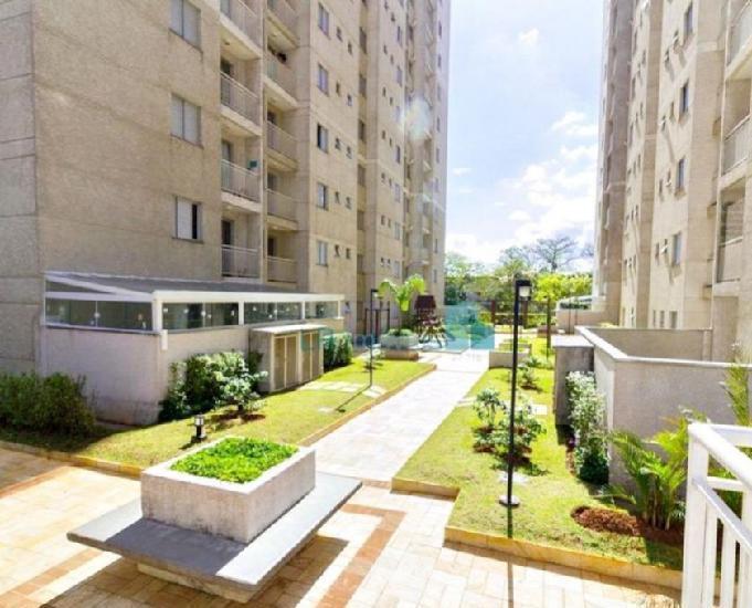 Apartamento magnum 54m 2dorms próx aeroporto 290mil