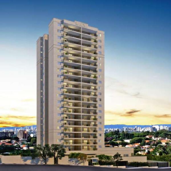 Apartamento saúde com 76,46m² sendo 3 quartos 1 suíte 2