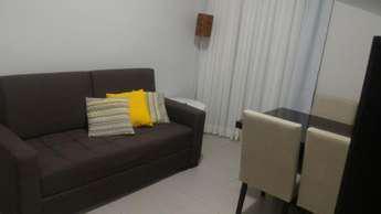 Apartamento com 1 quarto para alugar no bairro Lourdes,