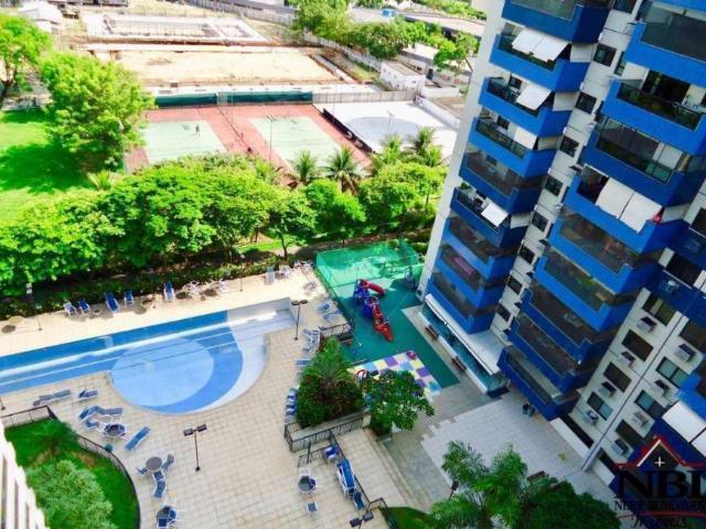 Apartamento para venda em rio de janeiro, jacarepagua, 2