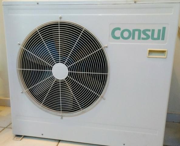Ar condicionado split consul 22 mil btus