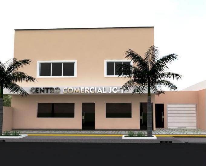 Centro comercial jc-1