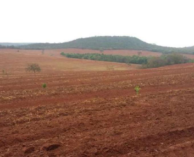 Fazendasítio com 3 quartos - zona rural 6890000 m²