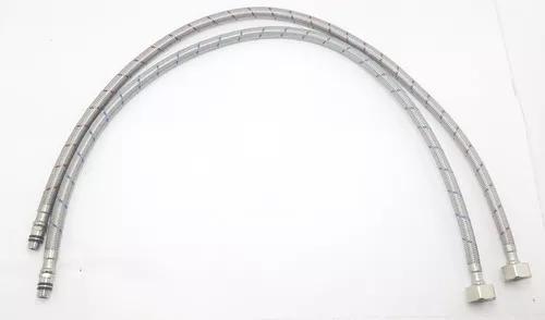 Flexível para torneira monocomando 70cm