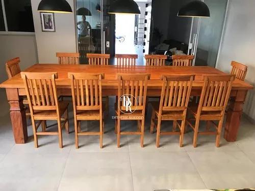 Mesa mineira de 250 com 2 bancos e 2 cadeiras