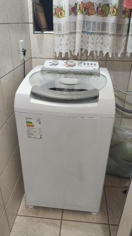 Máquina de lavar brastemp clean 8 kg