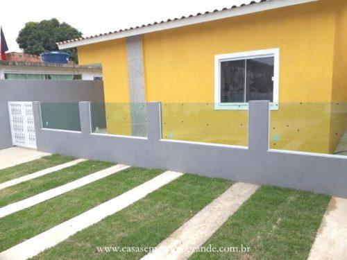 Rj – campo grande – jd. monteiro – casa linear nova 2