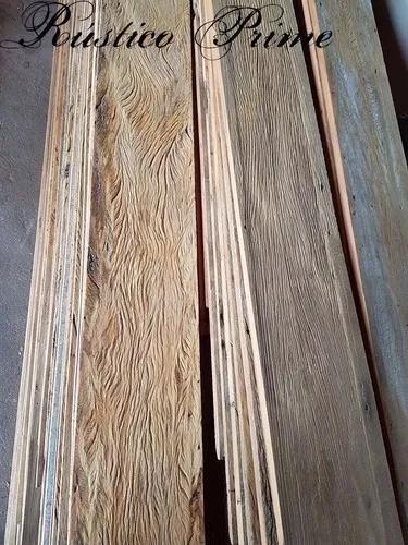 Tabuas de madeira de d