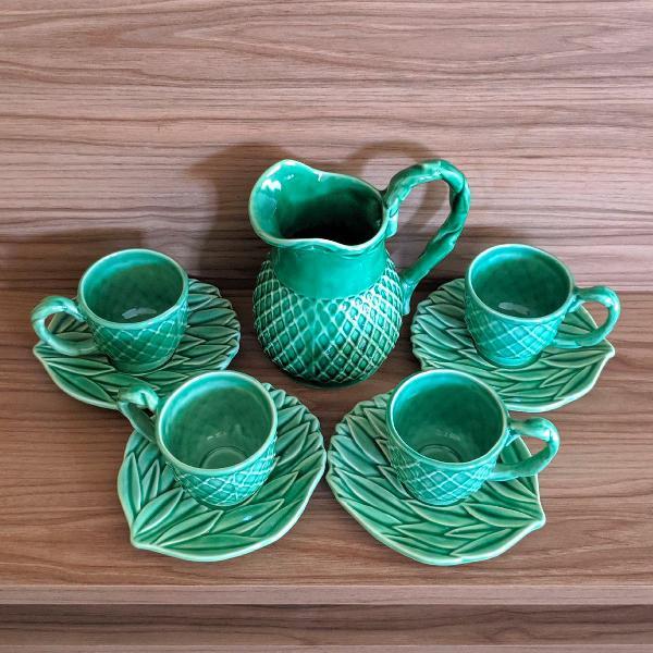 Verde maravilhoso