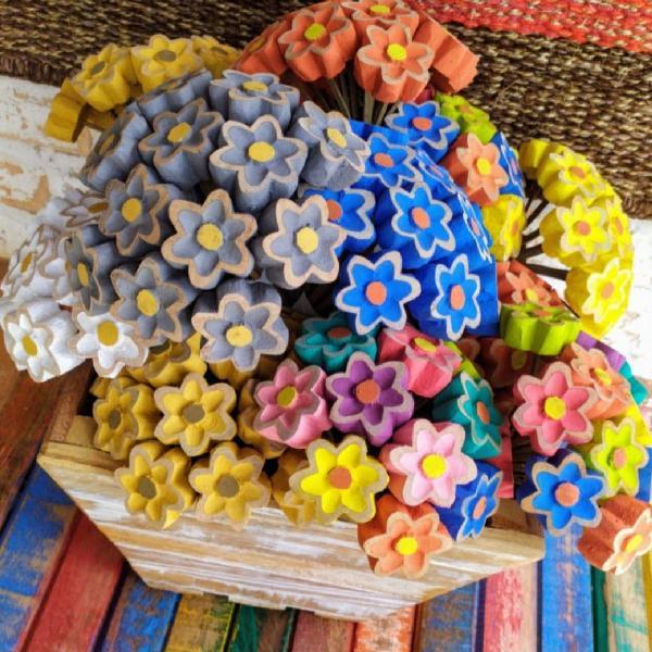 Bouquet de rosas duzia