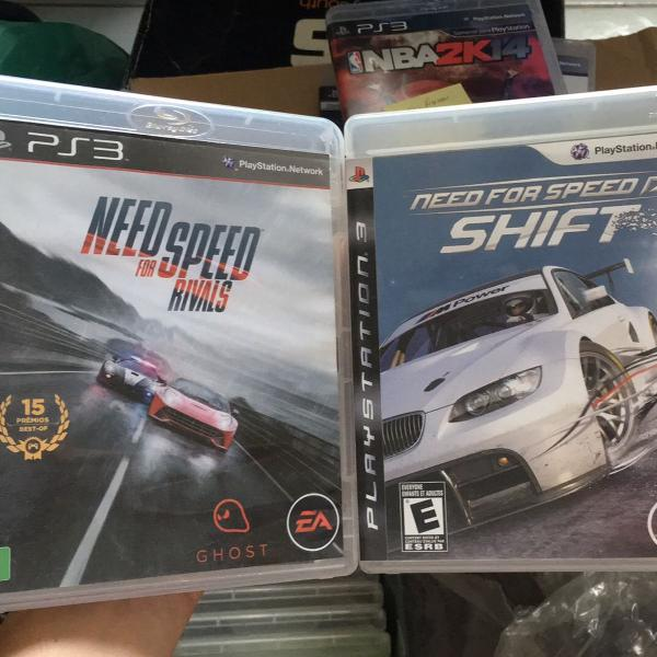 Combo need for speed