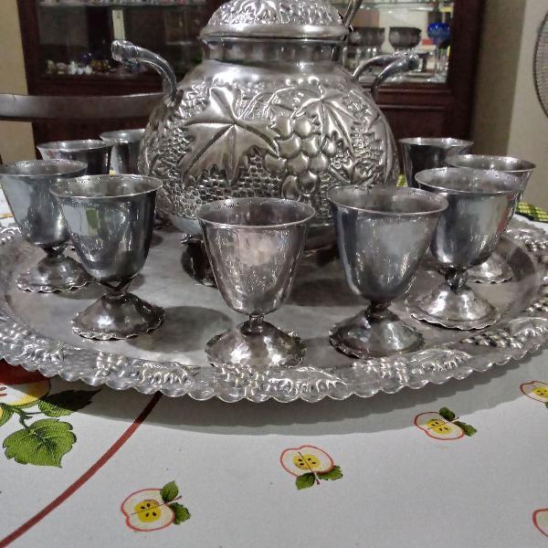 Conjunto prataria colonial
