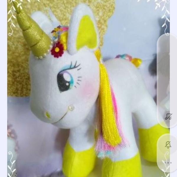 Kit unicornio festa / decoração