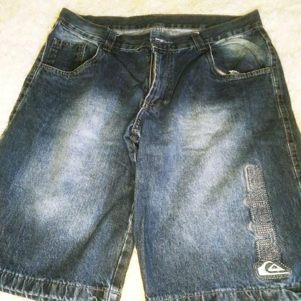 Bermuda jeans quiksilver