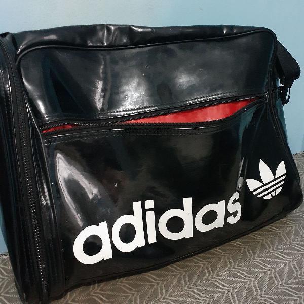 Bolsa transversal unissex adidas original