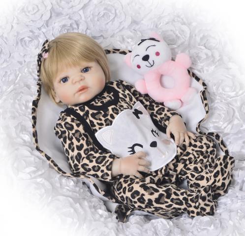 Boneca reborne,bebê reborn com corpo de silicone (entrega
