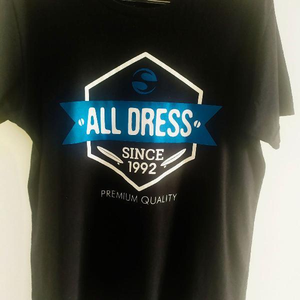 Camisa all dress premium quality