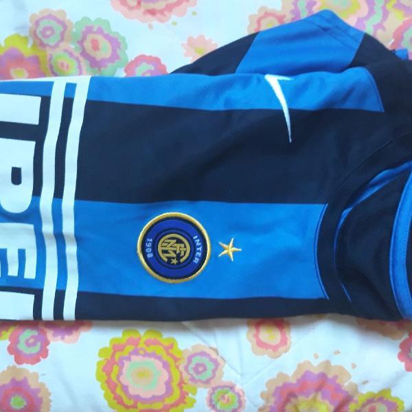 Coleção camisas de futebol