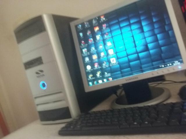 Computador jogos/trabalho