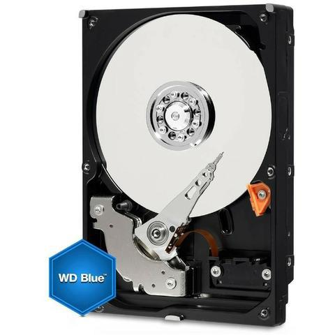 Hd western digital wd blue 2tb 64mb 5200rpm sata iii - loja