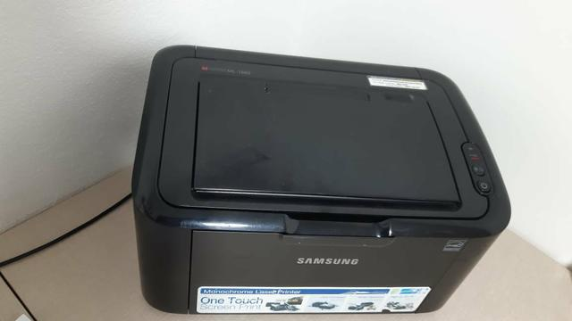 Impressora laser samsung ml 1665