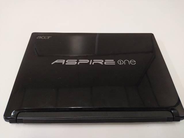Netbook acer aspire one d255e 2gb ram 250gb hd