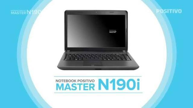 Notebook pos master core i3 8gb ddr3 ssd 128gb hd 1tb
