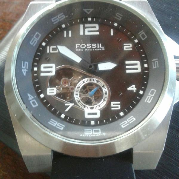 Relógio fóssil automático original