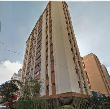 Vende-se apartamento no centro de londrina/pr