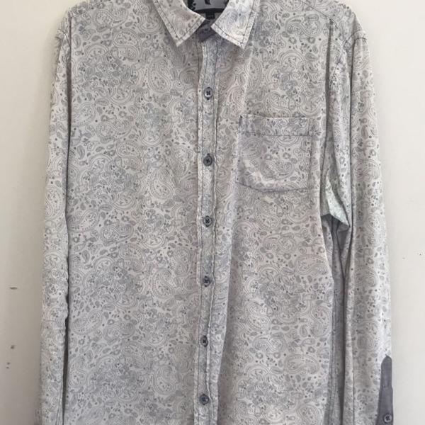 Camisa casual redley