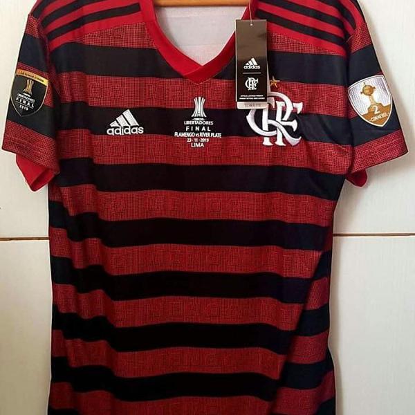 Camisa do flamengo adidas oficial